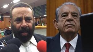 """""""Iris não está doente, está embriagado pelo poder"""", diz Paulo Magalhães"""