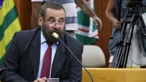 Paulo Magalhães realiza audiência para debater com feirantes reforma da Praça do Trabalhador
