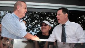 Paulo Garcia demorou mas vai abrir a caixa preta da administração de Iris Rezende em Goiânia