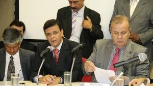 Paulo Garcia é esperado na Câmara de Vereadores dia 4 para prestação de contas