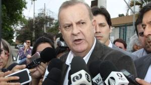"Paulo Garcia minimiza atrasos e diz que projeto da reforma está ""dentro do cronograma previsto"""