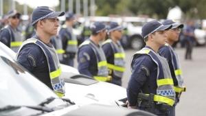 TJDFT proíbe greve de policiais civis