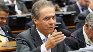 PMDB lança pré-candidatura de Pedro Chaves ao Senado