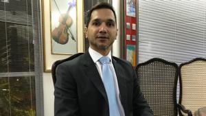 Candidato a presidente da OAB-GO defende atuação de advogados na solução consensual de conflitos