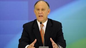 """Ministro afirma que apoio à redução da maioridade penal é """"desinformação"""""""