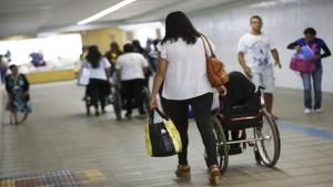 Projeto cria delegacia especializada em atendimento às pessoas com deficiência