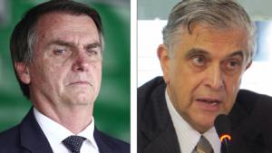 Como Jair Bolsonaro pode ajudar o  futebol brasileiro e atrapalhar a TV Globo