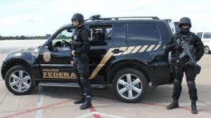 Operação internacional mobiliza Polícia Federal e Grupo Antibomba em Brasília
