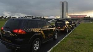 PF prende policiais do Senado suspeitos de atrapalhar investigações da Lava Jato
