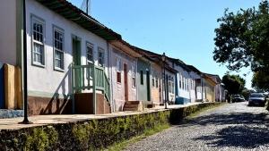Governador acredita que Programa Mais Turismo pode erguer economia de cidades do Nordeste Goiano