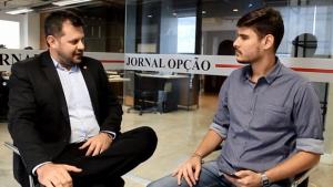 Líder do PSL na Alego anuncia doação integral de auxílio moradia para instituições de caridade