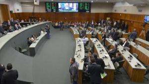 PEC do Teto dos Gastos estadual começa a tramitar nesta quinta-feira