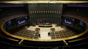 Plenário da Câmara começa discussão sobre denúncia contra Temer nesta quarta-feira (2/8)