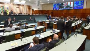 PEC da Educação estará apta para votação em plenário a partir desta quinta-feira