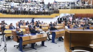 Câmara aprova requerimento que obriga prefeitura a divulgar maiores devedores