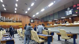 Vereador critica lentidão na tramitação do Plano Diretor e parlamentares reagem