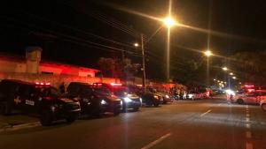 PM morre em Goiânia após ser alvejado com mais de 20 tiros