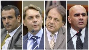 Renato de Castro questiona saída do PMDB da base aliada