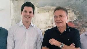 MDB de Goiás pode apoiar Álvaro Dias para presidente da República