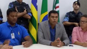 Agressão a 2 vereadores pela PM sugere que frase histórica de Pedro Aleixo permanece verdadeira