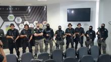Polícia goiana desarticula quadrilha especialista em roubo a bancos