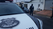 Operação da Polícia Civil investiga fraudes em contratos celebrados pela ABC e Detran-GO