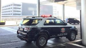 Polícia deflagra operação contra o PCC em Goiás e outros 13 estados