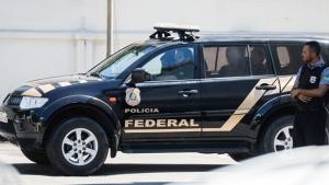 Federação de policiais federais rechaça PEC da Autonomia da PF
