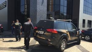 Polícia Federal confirma cumprimento de mandados de prisão da Operação Decantação