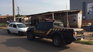 Polícia Federal desarticula quadrilha de sequestro e tráfico de drogas em Goiás e Tocantins