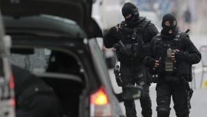 Polícia impede tentativa de ataque terrorista na Bélgica