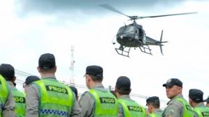 Governo anuncia posse de 2,5 mil novos policiais militares para o dia 5 de setembro