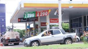 Projeto de lei prevê mudança no preço do combustível em Goiás. Entenda