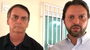 Baldy não descarta assumir ministério no governo Bolsonaro