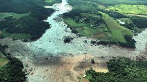 Goiânia tem pontos de arrecadações de alimentos para vítimas de Brumadinho