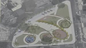 """Prefeitura instalará escultura """"Eu ❤ Goiânia"""" na nova Praça do Sol"""