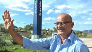 Juiz autoriza volta do prefeito de Cavalcante