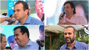 Prefeitos de oposição reconhecem importância do Goiás na Frente para municípios