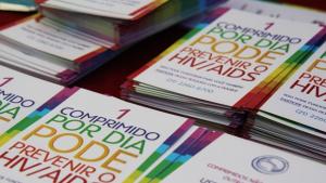 Goiânia ainda não contará com distribuição de pílula que previne HIV