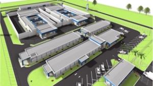 Governo trabalha na construção de quatro novos presídios em Goiás