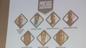 Polícia Civil desarticula esquema de corrupção em presídios