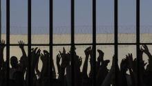No Brasil, ao menos 74 presos estão com suspeita de Covid-19; Não há registros em Goiás