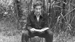 """Octavio Paz defende concretistas e João Cabral e aponta """"omissão"""" de Drummond de Andrade"""