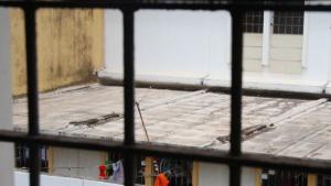 Detento foge do Complexo Prisional de Aparecida de Goiânia; tiroteio deixou um morto