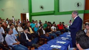 Produtores de hortifrutis da região de Inhumas reivindicavam uso da água do rio Meia Ponte