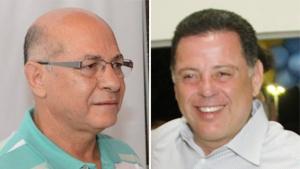 Ex-vice de Vanderlan, Professor Alcides declara apoio a Marconi