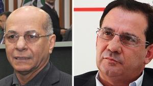 Professor Alcides, do PSC, é escolhido vice de Vanderlan Cardoso