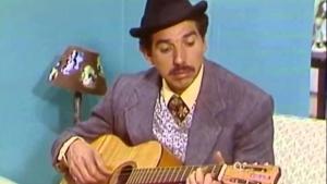 Morre Rubén Aguirre, o eterno Professor Girafales de Chaves