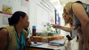 Professores têm a missão de propagar o consumo consciente da água