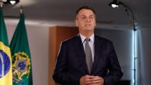 Bolsonaro saciona lei do auxílio de R$ 600 mensais